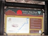Map Parker Colorado Parker Dam Between Lake Havasu and the Colorado River Parker