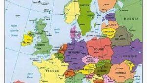 Map Pf Europe Map Of Europe Picture Of Benidorm Costa Blanca Tripadvisor
