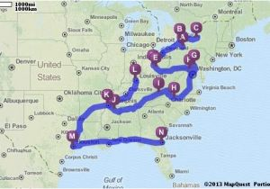 Map Quest Ohio Driving Directions From Columbus Ohio 43235 to Denver ...
