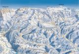 Map Ski Resorts France French Alps Map France Map Map Of French Alps where to Visit