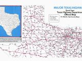 Map Sweetwater Texas Texas Almanac 1984 1985 Page 291 the Portal to Texas History
