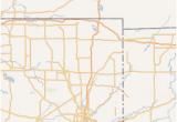 Map Tiffin Ohio northwest Ohio Travel Guide at Wikivoyage