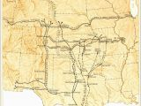 Map Weatherford Texas Maps On the Web Interesting Data
