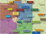 Map Westerville Ohio Columbus Neighborhoods Columbus Oh Pinterest Relocation
