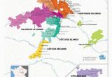 Map Wine Regions Of France France Champagne Wine Map In 2019 From Our Official Store