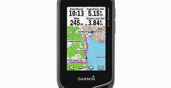 Maps for Garmin oregon 600 Garmin oregon 600 Bei Outdoor Magazin Com