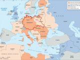 Maps Of Europe During World War 2 Wwii Map Of Europe Worksheet