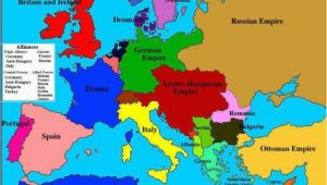 Maps Of Europe In 1914 World War One Map Fresh Map Of Europe In 1914 before the