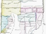Maps Of France for Sale Map Lebanon Ohio Secretmuseum