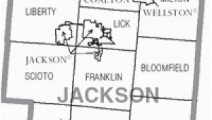 Maps Of Ohio Counties Jackson County Ohio Wikipedia