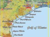 Matagorda Texas Map Garmin Texas One Standard Mapping Professional 010 C1176 00