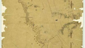Maverick County Texas Map Maverick County the Portal to Texas History