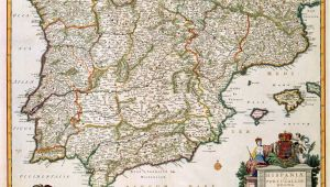 Medieval Spain Map History Of Spain Wikipedia