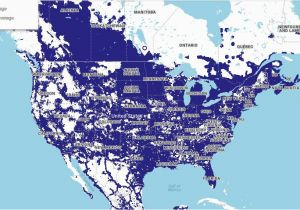Metro Pcs Coverage Map Michigan Metropcs Coverage Map 2017 Awesome - Us-cellular-coverage-map-2017