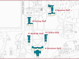 Miami University Ohio Map Miami University Campus Map Luxury Campus Maps Maps Directions