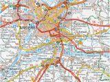 Michelin Road Map France France tourist Motoring atlas Michelin 2013 Spiral Maps Books