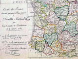 Michelin Road Map France the 39 Maps You Need to Understand south West France the Local