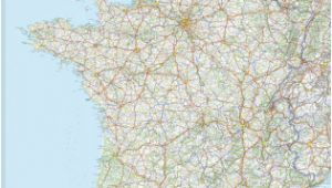 Michelin Road Maps France France Laminated Wall Map 111 X 100 Cm Michelin Maptogo