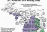 Michigan Dnr Hunting Maps Celebrities who Hunt