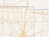 Michigan Dot Map northern Indiana Travel Guide at Wikivoyage