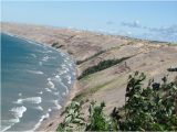 Michigan Dunes Map Log Slide Overlook Grand Marais 2019 All You Need to Know before
