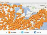 Michigan Frost Line Map How Has Your Local Climate Changed the Weather Underground Shows