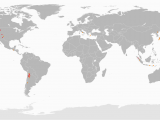 Michigan In World Map Supervolcano Wikipedia