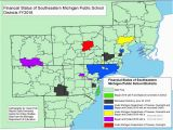 Michigan isd Map Michigan School District Map Lovely Leadership Msu Extension Maps