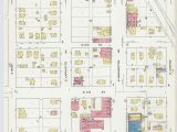 Michigan Map with Counties File Sanborn Fire Insurance Map From Royal Oak Oakland County