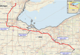 Michigan Natural Gas Pipeline Map Natural Gas Pipeline Map Maps Directions