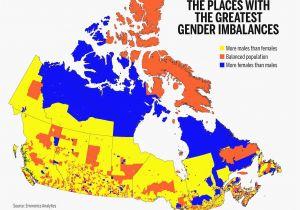 Michigan Population Density Map Us Canada Population Density Map New Canada Population Density Map
