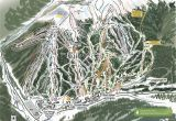 Michigan Ski areas Map Vermont Ski Resorts Map Lovely Three Valleys Piste Map Maps Directions