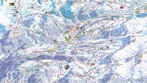 Michigan Ski Map Bergfex Ski Resort Madonna Di Campiglio Dolomiti Di Brenta