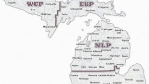 Michigan Snowmobile Trail Map Dnr Snowmobile Maps In List format