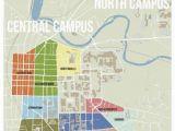 Michigan State Campus Map Michigan State University Map New Michigan Maps Directions