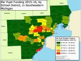 Michigan Voting Districts Map Michigan School District Map Awesome Wisconsin S Congressional
