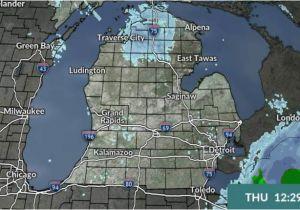 Michigan Weather Radar Map Michigan Radar Map Fresh Billings Mt 10