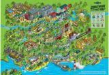 Michigans Adventure Map 112 Best theme Park Design Images On Pinterest theme Park Map