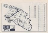 Mid Ohio Track Map United States Road Racing Championship Championships Racing