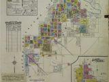 Milan Michigan Map Map 1950 to 1959 Michigan English Library Of Congress