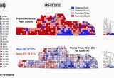 Minnesota Congressional District Map Minnesota S Competitive 1st Congressional District Decision Desk Hq