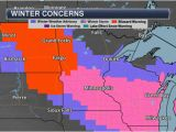 Minnesota Radar Weather Map 8 12 Of Snow Expected Through Monday Coldest Air since 1996