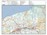 Minnesota Snowmobile Trail Maps Gogebic Range Trail Authority Snowmobile orv Club