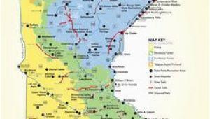 Minnesota Travel Map 15 Best Minnesota Camping Images Destinations Minnesota Camping