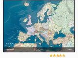 Mio Maps Europe Free Download Columbus Geo Europa Politisch Mit Meeresrelief Planokarte