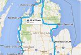 Mio Michigan Map 292 Best Michigan Images On Pinterest Michigan Travel Michigan