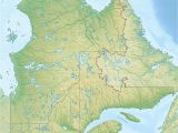 Montreal In Canada Map Mount Royal Wikipedia