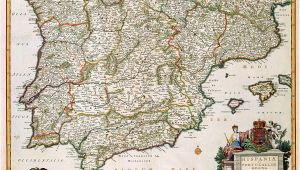Moors In Spain Map History Of Spain Wikipedia