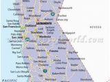 Moraga California Map 13 Best California Map Images California California Map Maps
