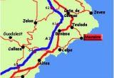 Moraira Spain Map Moraira Spain Moraira Spain Spain Destinations Javea Spain Spain